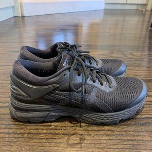 Asics Running Sneakers black - Size 10/10.5